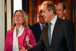گفتگوی وزیران خارجه روسیه و اتریش درباره اتهام جاسوسی وین به مسکو