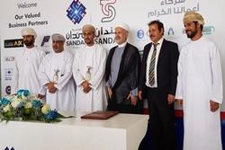 چشم انداز سطح روابط تجاری میان ایران و عمان را مثبت میدانیم