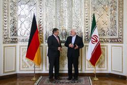 ایرانی وزیر خارجہ سے آج ہونے والی ملاقاتیں