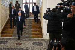Iran FM receives new Kazakh, Croatian ambassadors