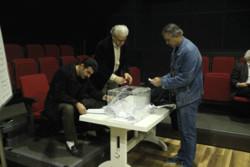 پانزدهمین انجمن خانه تئاتر تشکیل شد/ معرفی هیات مدیره