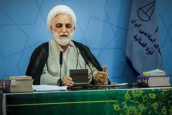 حکم اعدام باقری درمنی در دیوان عالی تایید شد/ تعیین تکلیف قطعاتیدکی و تلفن همراههای توقیفی