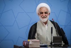 """المتحدث بإسم جهاز القضاء الإيراني يزور مقر  وكالة""""مهر"""" للأنباء"""