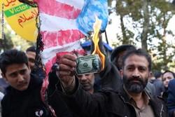 الاستثناءات الأميركية فرصة لإيران لتجاوز اثار العقوبات
