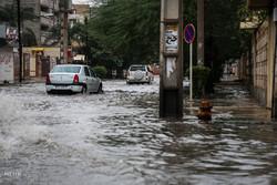 خوزستان این هفته بارانی است/هشدار نسبت به بالا آمدن آب رودخانه ها