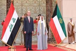 ابراز آمادگی امیر کویت برای کمک به بازسازی عراق