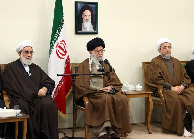 جہاد و شہادت کے جذبے کے فروغ کی صورت میں مشرق و مغرب کی طرف رجحان ختم ہوجائےگا