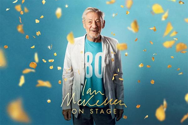 بازیگری که ۸۰ سالگی خود را با اجرای تئاتر جشن میگیرد