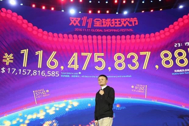 Alibaba kurucusu Jack Ma'dan İran'a maske yardımı