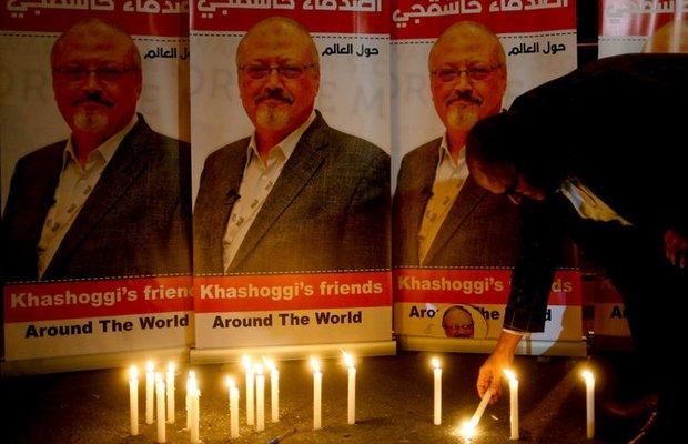 Saudi regime's war on free speech, free press
