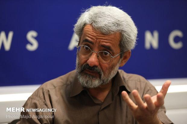 ملت ایران در نهضت مشروطه به دنبال تغییر بنیادین در کشور نبود