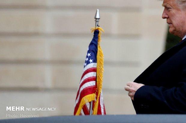 ترامپ: بیش از هر دولتی در آمریکا دستاورد داشته ایم