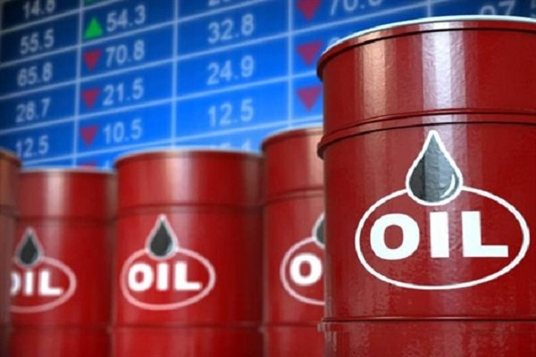 0.7mb of crude oil traded at IRENEX