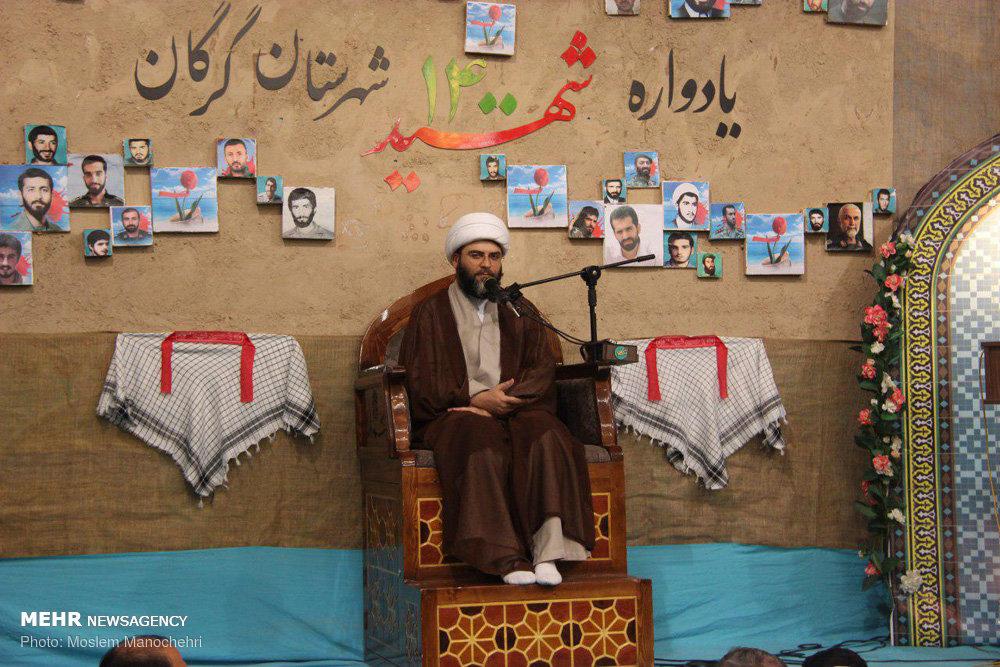 سفر رئیس سازمان تبلیغات اسلامی به گلستان