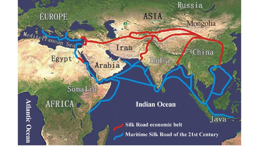 Belt and Road Initiative: Contribution by All, Benefits for