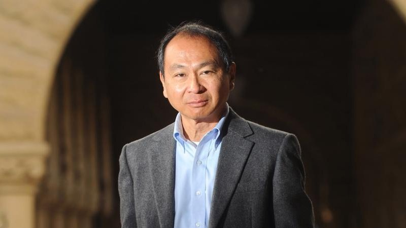 Fukuyama's warning on future of democracy to escape accountability