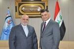 Bağdat'ta İran-Irak ilişkileri masaya yatırıldı