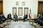 Iran, Brazil confer on regional developments, bilateral ties