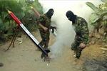 اسرائیل پر غزہ سے 200 راکٹوں سے حملہ/ 19 صہیونی زخمی