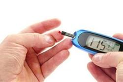 شهرستان فردیس با مشکل رشد بیماری دیابت مواجه است
