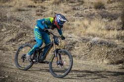 لیگ دوچرخه سواری کراس کانتری آقایان کشور در اراک پایان یافت