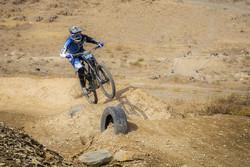 مسابقات دوچرخه سواری کوهستان کشوری در اراک