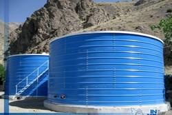 آب گرمدره مشکل بهداشتی ندارد/ساخت پیشرفتهترین مخزن آبی