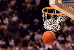 مسابقات بسکتبال بانوان در چهارمحال و بختیاری برگزار می شود