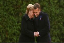 پیمان دوستی آلمان و فرانسه؛ رونمایی از ارتش مشترک اروپایی
