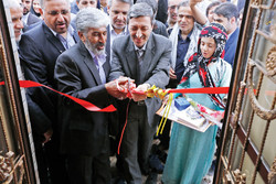 2,000 newly built houses inaugurated in quake-hit Kermanshah