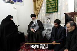 چه ویژگیهایی باعث شهادت شهید طهرانی مقدم شد؟
