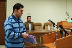 حکم قطعی پرونده «احمد پاسدار»صادر شد/ ۱۲ سال حبس و ضبط اموال