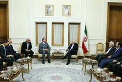 Iran, Brazil confer on regional developments, bilateral ties