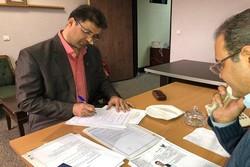 اولین کاندیدای ریاست فدراسیون قایقرانی ثبت نام کرد