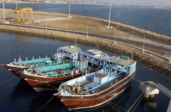 Exemption of Chabahar project from U.S. sanctions win-win for India, Iran