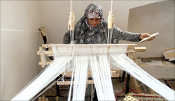 Over 100 stalls to run in South Khorasan's crafts exhibit
