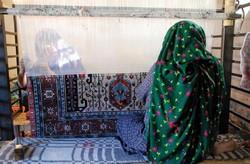 Rural, tribal rugs on show at Tehran exhibit