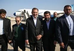 Iran's Jahangiri: U.S. playing 'lose-lose game'