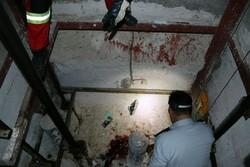 ورود معاون استاندار به حادثه آسانسور مسکن مهر خرمآباد/ بررسیها ادامه دارد