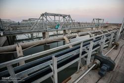 پیشرفت ۷۵ درصدی تصفیه خانه آب شهرهای ابهر و خرمدره