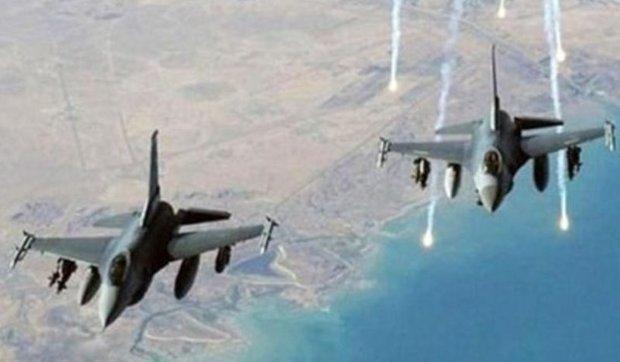 New US-led coalition strikes leave 8 civilians dead in Hajin, Deir Ezzor