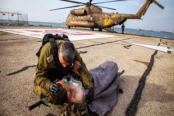 جيش الاحتلال الإسرائيلي يمنع نشر اسم الضابط الذي قُتل على يد المقاومة بغزة