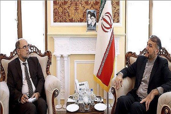 İranlı yetkiliden ABD'nin bölgesel politikasına eleştiri