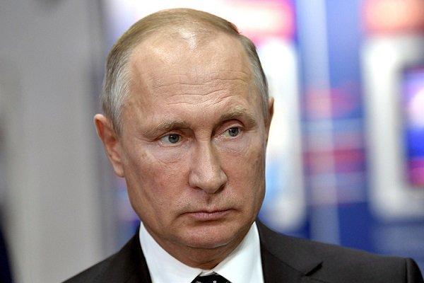 ضمن انتقاد از تحریمهای ضدروسی آمریکا؛ پوتین: هیچ تحریمی نمیتواند تعاملات ما با آسهآن را متوقف سازد