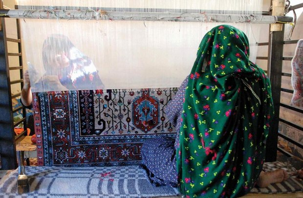 Rural, tribal rugs on show at Tehran exhibit