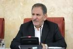 جهانغيري: امريكا تحمل العالم عنوةً العقوبات على طهران