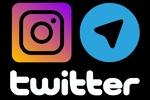 در توییتر بذلهگو؛ در اینستاگرام خودنما و در تلگرام مقلد هستیم!