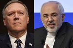 Zarif says Pompeo must take responsibility for his own words to starve Iranians