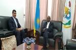 Rwanda eyes expansion of ties with Iran