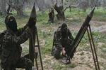 ۴۶۰ موشک از غزه به شهرک های صهیونیست شلیک شد